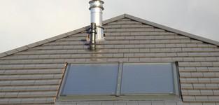 Heyde BVBA - Zulte - Groene energie